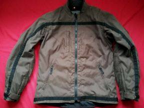 Ladies HEIN GERICKE VIENNA STX SHELTEX MOTORCYCLE JACKET UK 14 EU 42